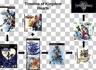 Kingdom Hearts 3D: Dream Drop Distance Kingdom Hearts II Kingdom Hearts HD 1.5 Remix PlayStation 2 PNG