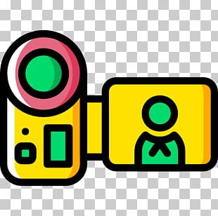 Photographic Film Video Cameras Computer Icons PNG