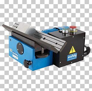 Assfalg GmbH Machine Tool Burr Milling Chamfer PNG