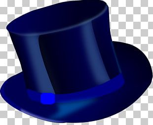 Top Hat The Mad Hatter PNG