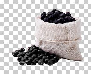 Black Turtle Bean Frijoles Negros Adzuki Bean Food PNG
