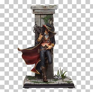 League Of Legends Statue Action & Toy Figures Figurine Riot Games PNG
