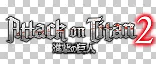 Attack On Titan 2 A.O.T.: Wings Of Freedom Koei Tecmo Fire Emblem Warriors PNG