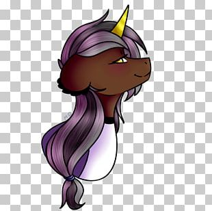 Fairy Horse Cartoon Ear PNG
