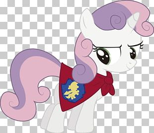 Pony Sweetie Belle Rarity PNG