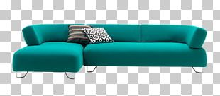 Sofa Bed Couch PNG