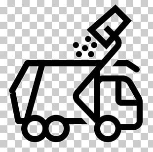 Car Garbage Truck Waste Computer Icons PNG