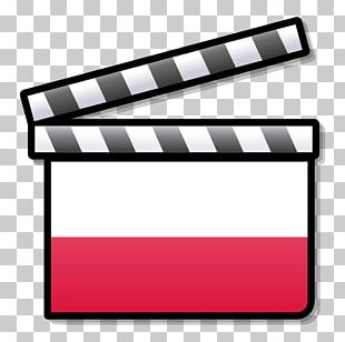 Silent Film Clapperboard Computer Icons PNG