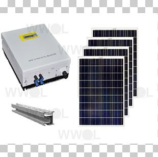 Solar Panels Solar Power Stand-alone Power System Solar Energy Polycrystalline Silicon PNG