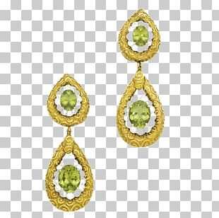 Earring Gemstone Body Piercing Jewellery Human Body PNG