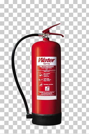 Fire Extinguisher Angus Fire Fire Class Water PNG
