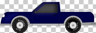 Motor Vehicle Tires Car Pickup Truck Isuzu Faster Toyota Hilux PNG