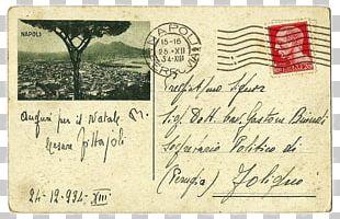 Paper Postcard Letter Vintage Clothing Mail PNG