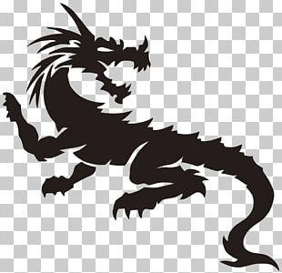 Sleeve Tattoo Irezumi Dragon Drawing PNG
