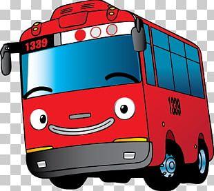 Bus Car Motor Vehicle Mode Of Transport PNG