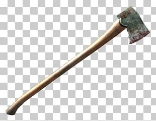 Xbox 360 Axe Splitting Maul Video Game PNG