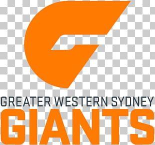 Greater Western Sydney Giants Australian Football League PNG