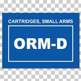 photo about Orm-d Label Printable titled ORM-D Label Sticker Printing PNG, Clipart, Adhesive Label