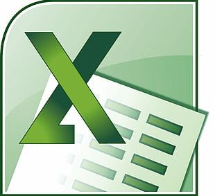 Microsoft Excel Microsoft Office Spreadsheet Application Software PNG