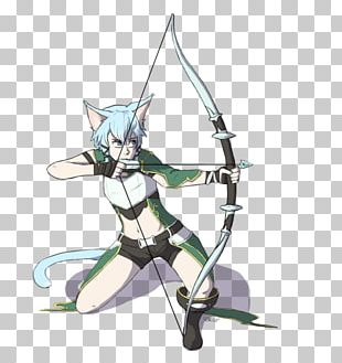 Drow Sword Art Online Weapon PNG, Clipart, Action Figure