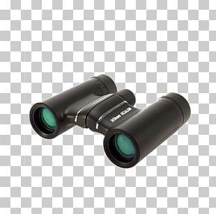 Binoculars Nikon Telescope PNG