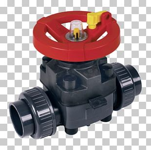 Diaphragm Valve Butterfly Valve Plastic Nominal Pipe Size PNG