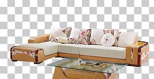 Sofa Bed Living Room Couch Interior Design Services Textile PNG