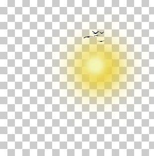 Sun Light PNG