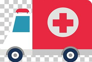 Ambulance First Aid PNG