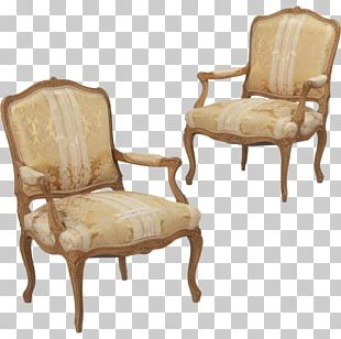 Chair Furniture Table Living Room Upholstery PNG