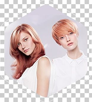 Hairstyle Hair Coloring Human Hair Color Wella Beauty Parlour PNG