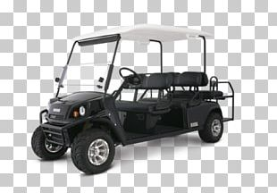 Cart E-Z-GO Golf Buggies Cushman PNG