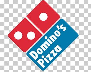 Domino's Pizza Buffalo Wing Restaurant Logo PNG
