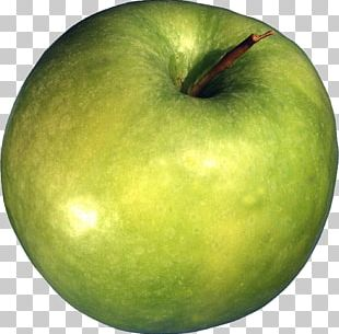 Apple Fruit Drawing Granny Smith PNG
