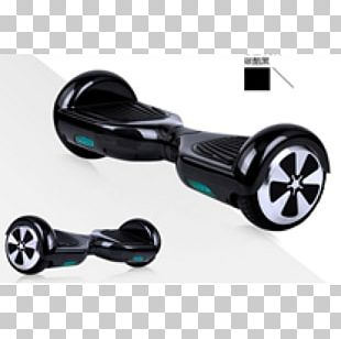 Electric Vehicle Self-balancing Scooter Car Segway PT PNG