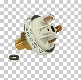 Pressure Switch Relief Valve Boiler Electrical Switches PNG