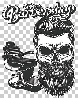 Beard Drawing Hipster Illustration PNG