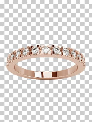 Gold Cubic Zirconia Jewellery Diamond Brilliant PNG