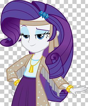 Rarity My Little Pony: Equestria Girls Applejack Rainbow Dash PNG