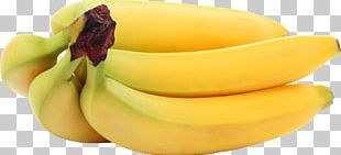 Banana Fruit PNG