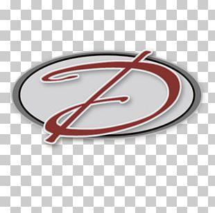 Derrick Custom Homes Building Logo PNG
