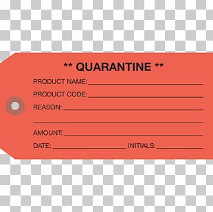 Label Paper Brand Quality Control PNG