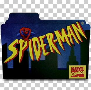 Spider-Man Television Show Animated Series Animated Film PNG