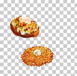 Food Illustration PNG