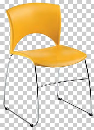 Wing Chair Table Plastic Garden Furniture PNG