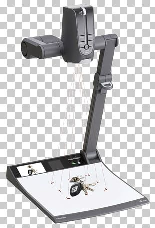 Document Cameras WolfVision Presentation 1080p PNG