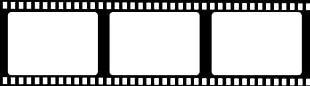 Film Reel PNG