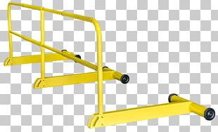 Guard Rail Handrail Safety Staircases Industry PNG