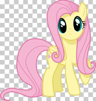 Pony Fluttershy Pinkie Pie Horse Rainbow Dash PNG