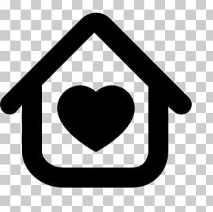 Computer Icons Heart House PNG